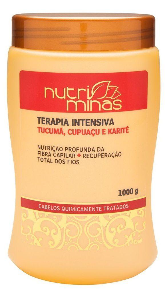 Nutri Minas Hidratação Terapia Intensiva Tucumã 1000ml