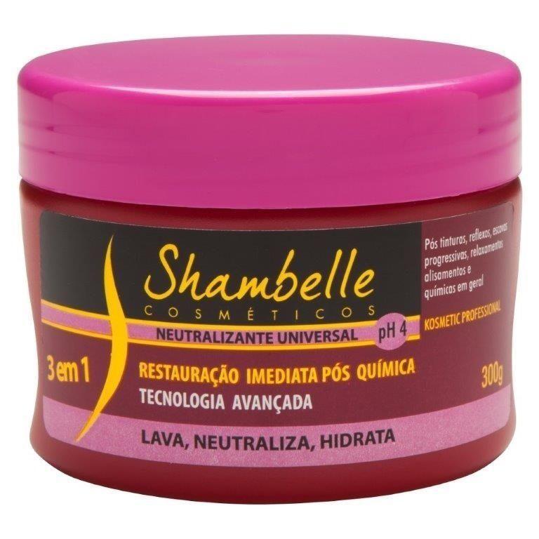 Shambelle Neutralizante Universal 3 em 1 300g