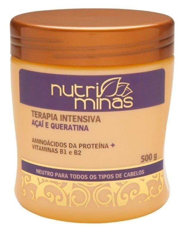 Nutriminas Terapia Intensiva Açaí 500g