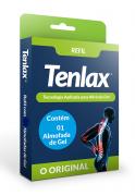 REFIL  Eletroestimulador TENLAX  -  1 Reposição - Refil c/ 01 Unidade