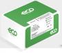 COVID - 19  IgG/IgM  - ECO Teste  -  Kit c/ 40 Testes   -   Venda Exclusiva p/ Clínicas Médicas,  Farmácias e afins