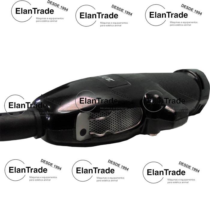 *Motor para Clipmaster/Shearmaster 1 Veloc.110V - Oster  - ElanTrade Máquinas e Equipamentos para Estética Animal