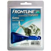 Frontline� Topspot Gatos
