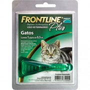 Frontline� Plus Gatos