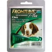 Frontline� Plus C�es - M�dios - entre 10 e 20kg