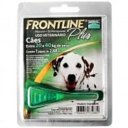 Frontline� Plus C�es - Grandes - entre 20 e 40kg