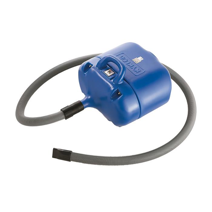 Soprador Revolution 2 Vel. Azul-220V-2200W-Kyklon  - ElanTrade Máquinas e Equipamentos para Estética Animal