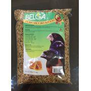 Mistura Belga Super Premium Curio / Bicudo /Azulao