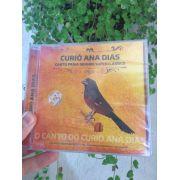 CD Ana Dias Selo Ouro