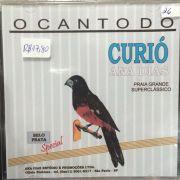 CD Ana Dias Selo Prata Especial