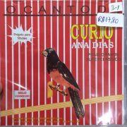 CD Ana Dias Selo Vermelho - Próprio para Filhotes