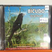 CD Bicudo Barack Obama - Canto Goiano Clássico