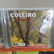 CD coleiro Cyborg - Canto Clássico Especial