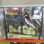 CD coleiro pantanal - canto Tui Tui Zel Zel