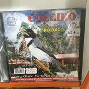 CD coleiro Pixoxo