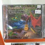 CD Coração Sertanejo