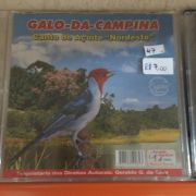 CD Galo da Campina - Canto Acoite do Nordeste