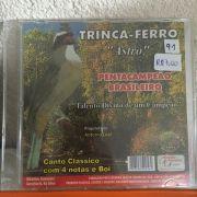 CD Trinca Ferro Astro ( Pentacampeão Brasileiro )