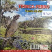 CD Trinca Ferro Canto do Sul