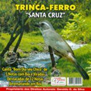 CD Trinca Ferro Santa Cruz