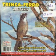 CD Trinca Ferro Ventania