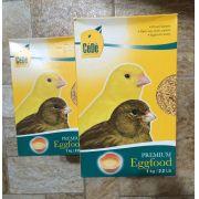 Cede Premium Eggfood -1KG - considerada por muitos a melhor do mercado brasileiro hoje