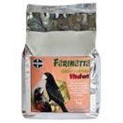Farinatta Curios e Bicudos - Vitafort  1 Kilo