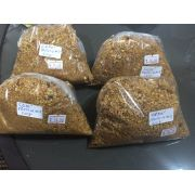 Farinhada Proteica  Protein Mix  Cede - 200 Gramas