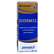 Gosmil - combate infecções traqueia das aves /gosma das aves
