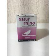 Natur Rhino 20 cápsulas - Melhor para Doenças Respiratórias