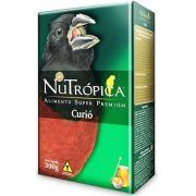 NuTrópica Curio - Aves Brasileiras - 300g