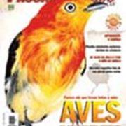 Revista Passarinheiros N32