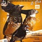 Revista Passarinheiros N64