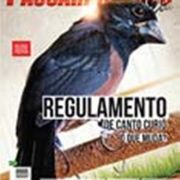 Revista Passarinheiros N72