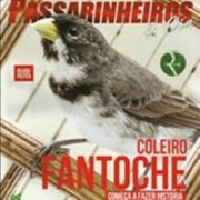 Revista Passarinheiros N83