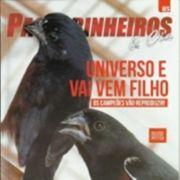 Revista Passarinheiros N85 - Universo / Vai e Vem
