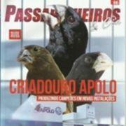 Revista Passarinheiros N86