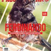 Revista Passarinheiros N89