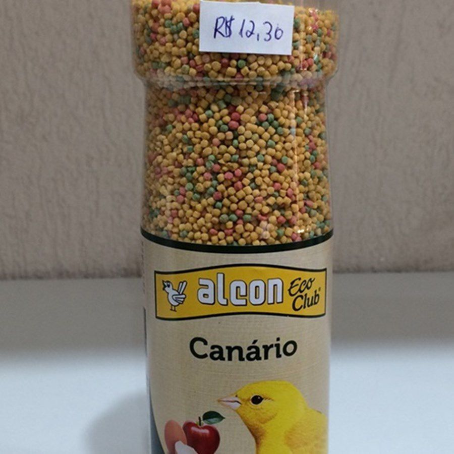 Alcon Eco Club Canario 325g