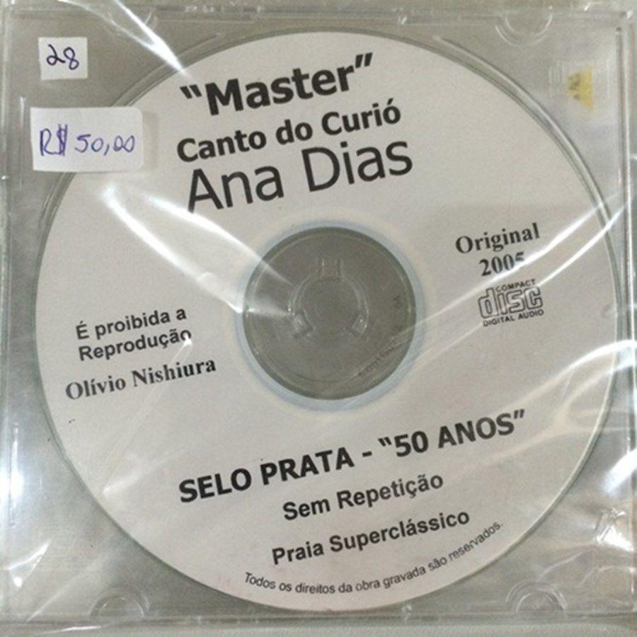 CD Matriz Selo Prata 50 Anos Sem Repeticao