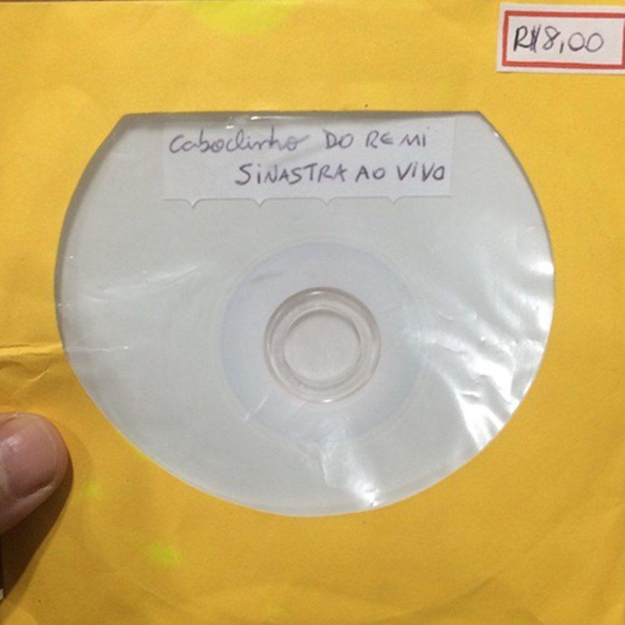 Copia do canto do caboclinho Sinatra gravado ao vivo no Criadouro Gerduli Sem Cortes