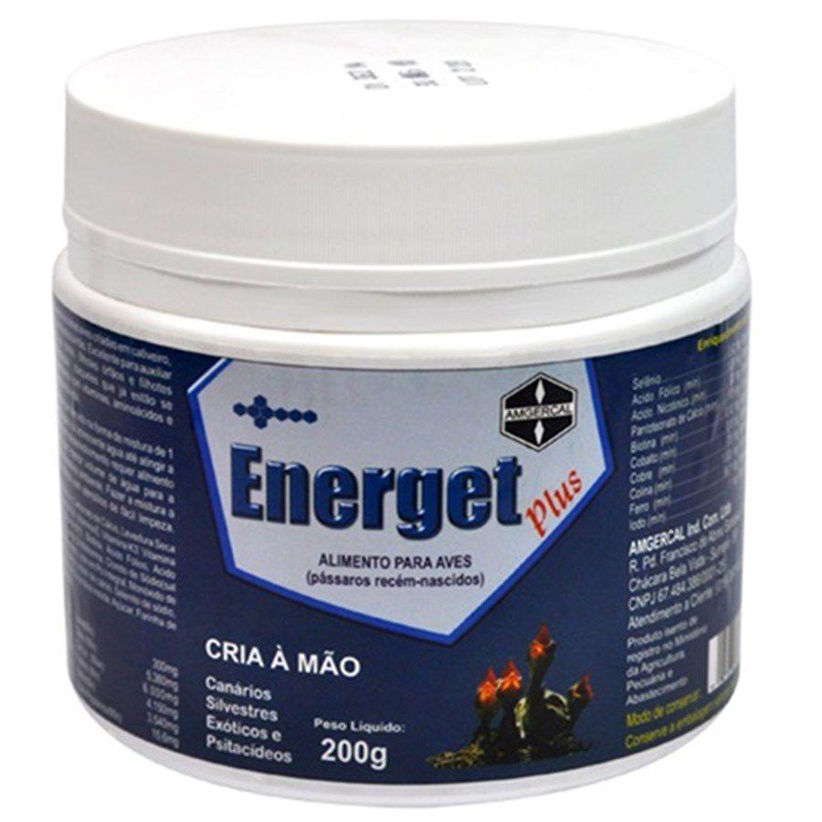 Energet Plus 200g
