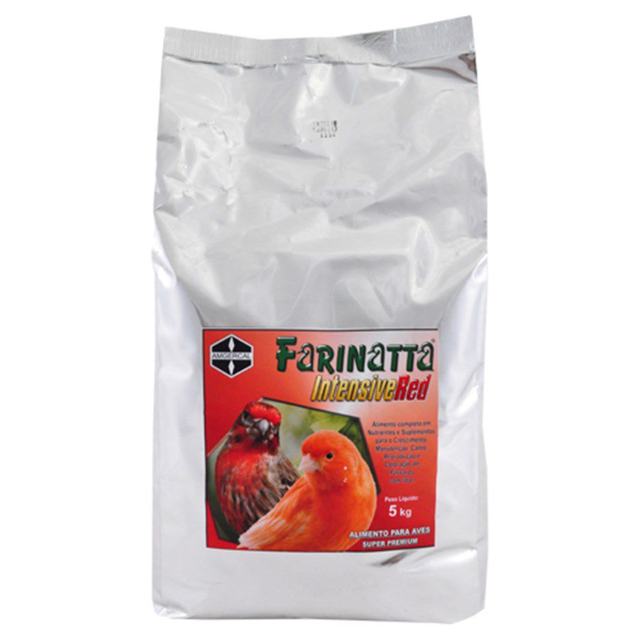 Farinatta Intensive Red -5kg