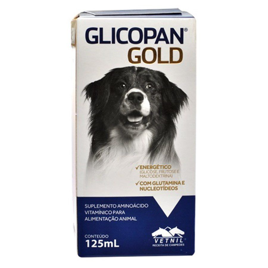 Glicopan Gold