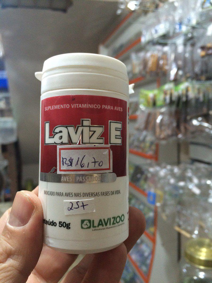 Laviz - E. Para Reprodução