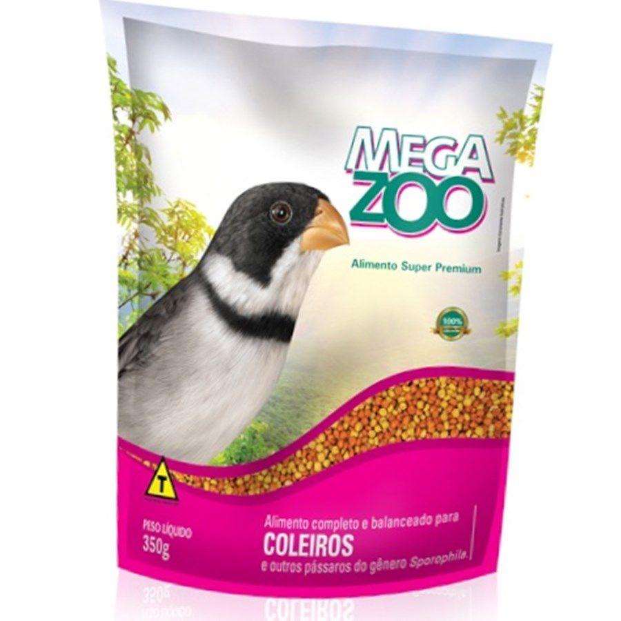 Megazoo - Coleiro - 350 Gramas