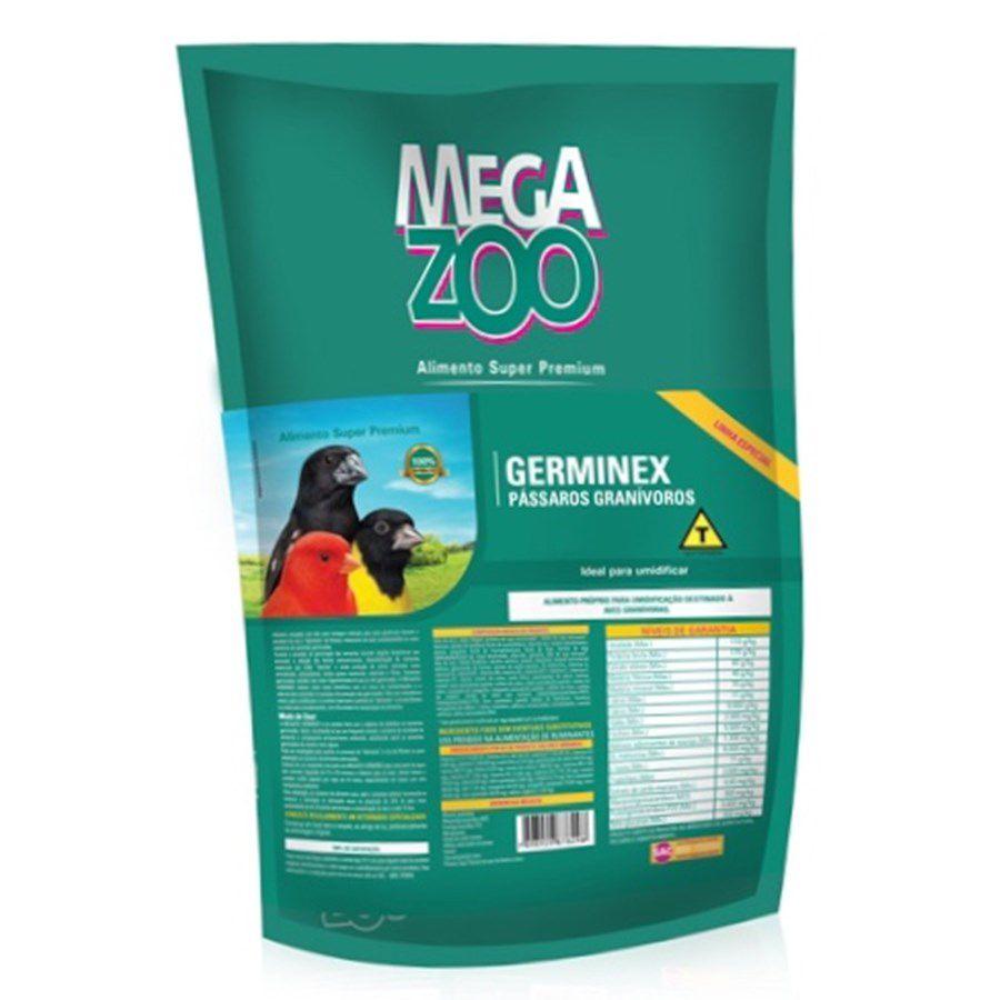 Megazoo - Germinex 5 Kilos