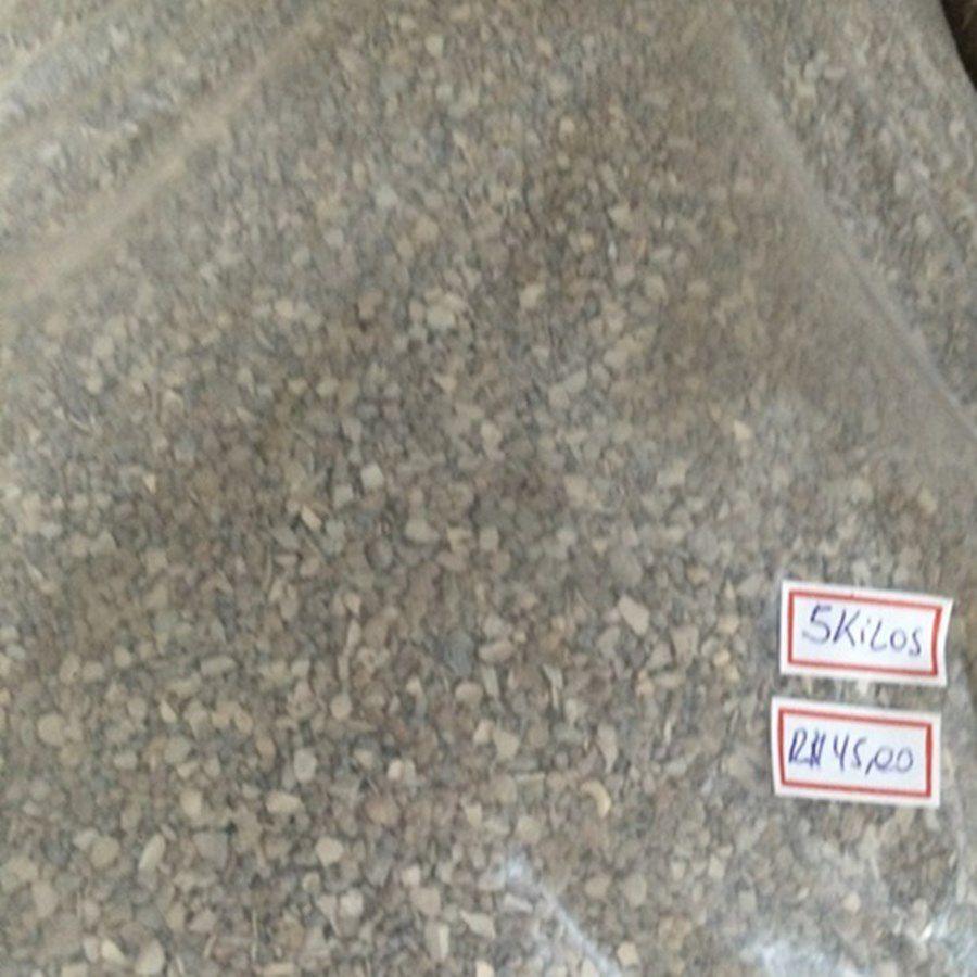 Mineral Universo do Curio e Cia ( Paulinho ) 5 Kilos
