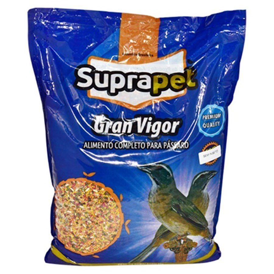 Mistura Especial Trinca Ferro Gran Vigor ( sem inseto ) 5kg