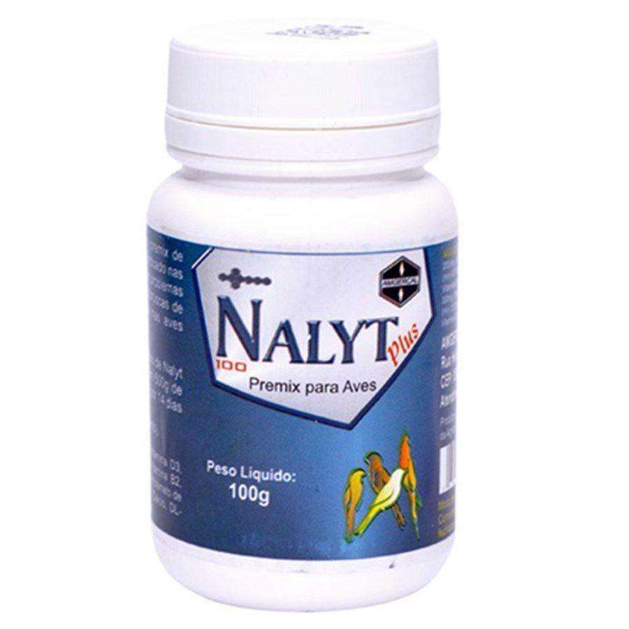 Nalyt 100 Plus